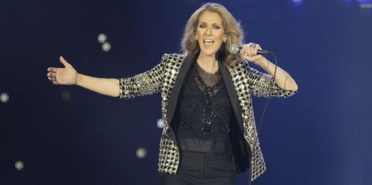 Vidéo - Céline Dion déchaînée sur son tube My Heart Will Go On en boîte de nuit à Las Vegas