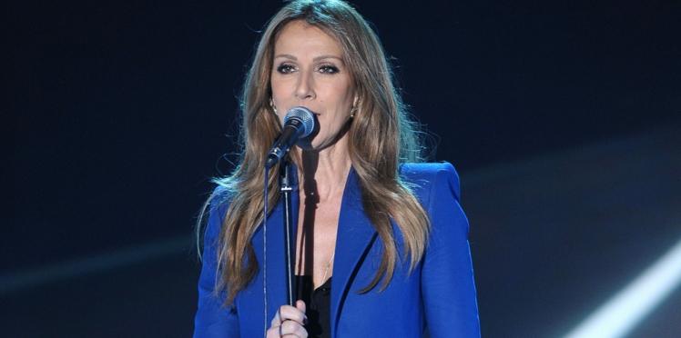 Céline Dion malade, contrainte d'annuler cinq concerts