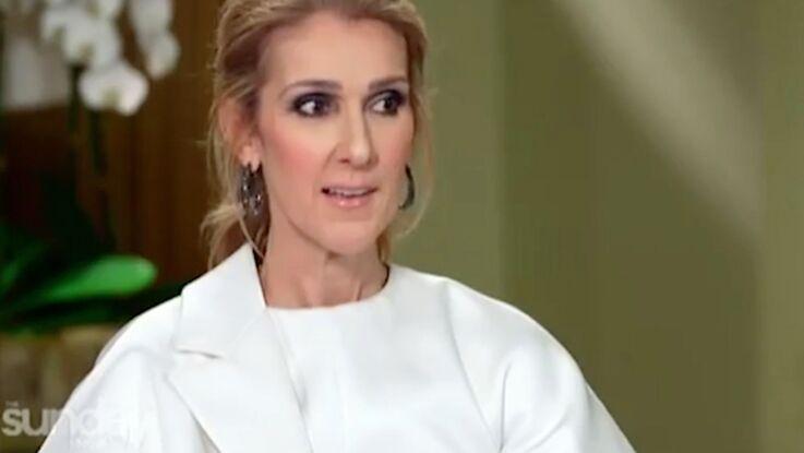Céline Dion raconte les derniers instants éprouvants de René