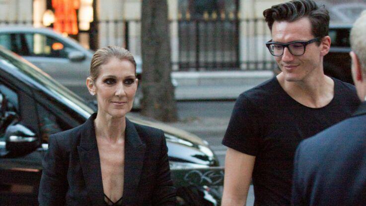 Céline Dion en couple avec Pepe Munoz? Elle répond!