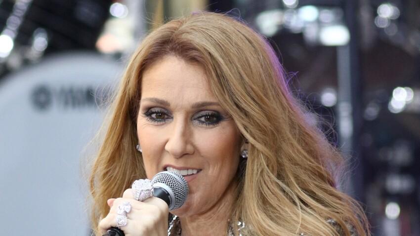 Après avoir annulé des concerts pour raison de santé, Céline Dion s'exprime enfin