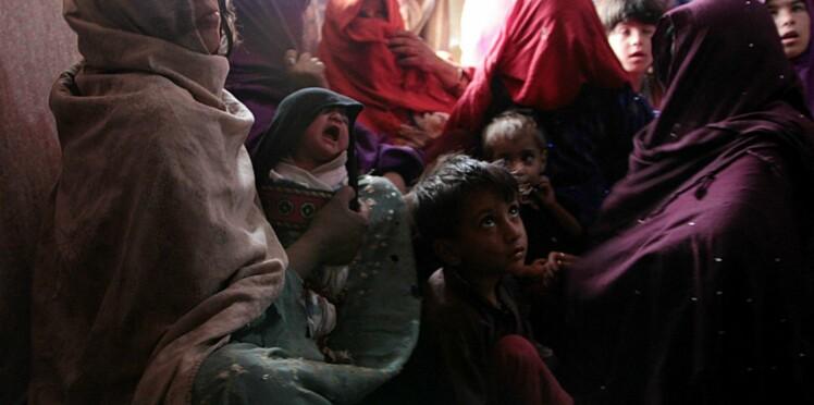 Etre une maman à Kaboul