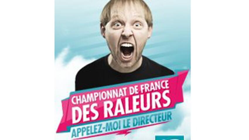 Devenez le champion de France des râleurs