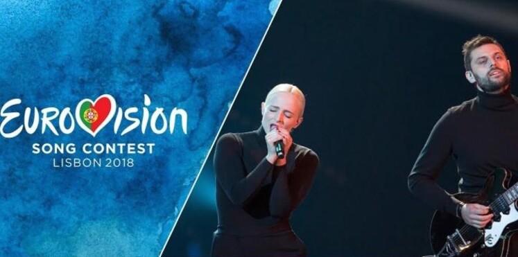 Découvrez la chanson qui va représenter la France au concours de l'Eurovision 2018