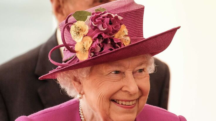 Découvrez la chanson préférée (très kitsch) de la reine Elizabeth II