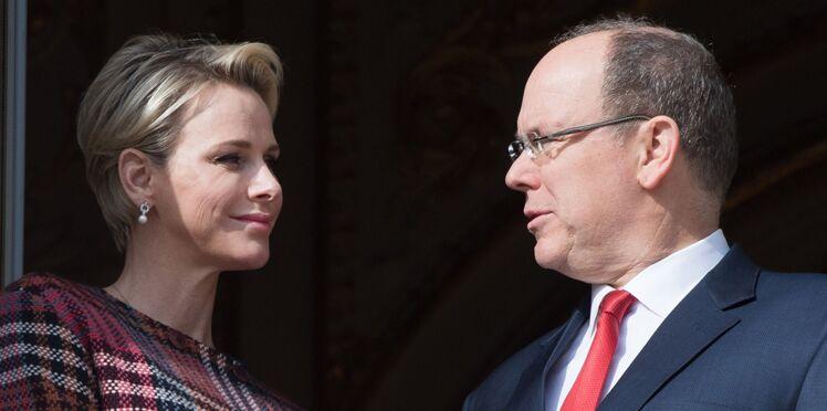 Charlène de Monaco a caché au prince Albert le sexe de leurs jumeaux