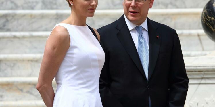 Charlène de Monaco (enfin) enceinte ?