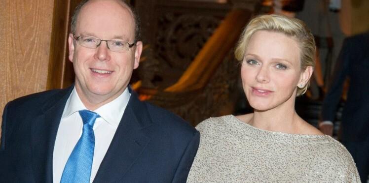 Charlène de Monaco est enceinte de jumeaux !
