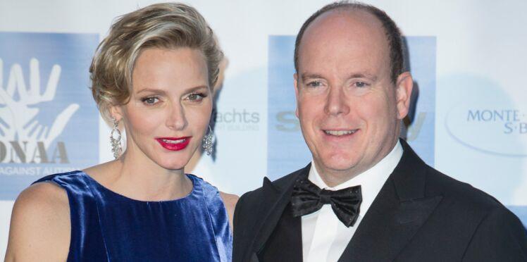 Albert et Charlène de Monaco : leurs jumeaux à la maison pour Noël ?