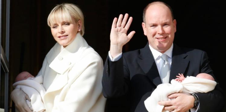 Charlène et Albert de Monaco séparés ? Le Prince met les choses au clair