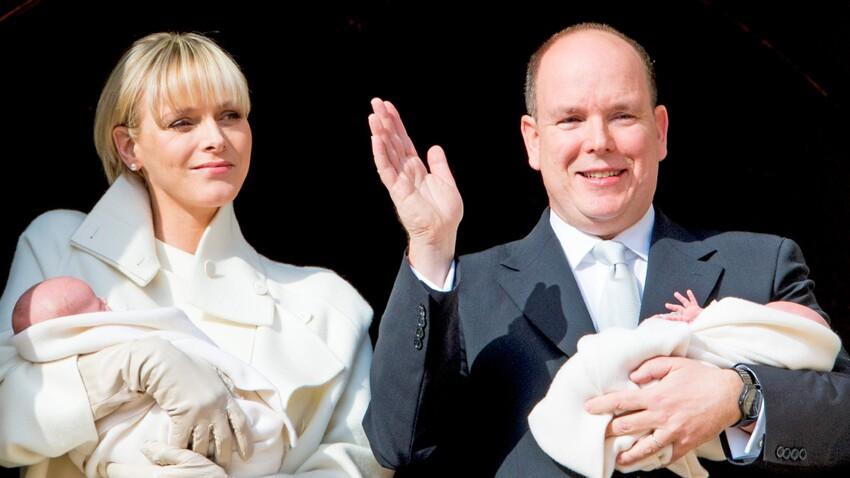 Charlène et Albert de Monaco : tout savoir sur le baptême de leurs jumeaux