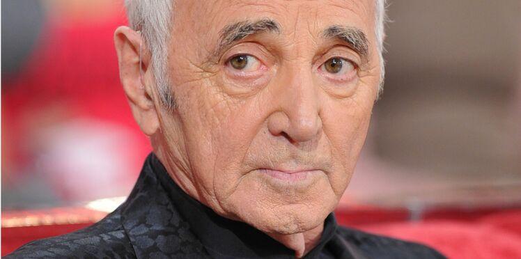 Charles Aznavour révèle avoir payé des politiques pour avoir des avantages fiscaux