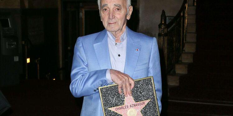 Charles Aznavour obtient son étoile à Hollywood Boulevard : quels sont les critères pour en avoir une ?
