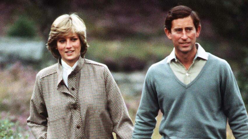 Prince Charles : il redoutait le divorce avant même d'épouser Diana