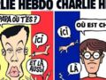 Attentats de Bruxelles: les Belges répondent à la Une de Charlie Hebdo