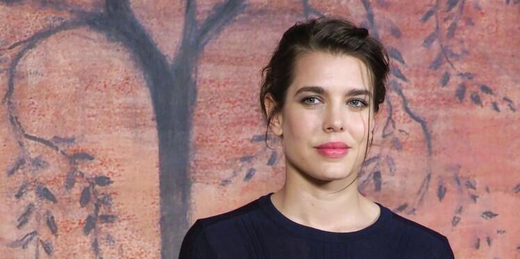 Charlotte Casiraghi : Raphaël, le fils qu'elle a eu avec Gad Elmaleh, a bien grandi