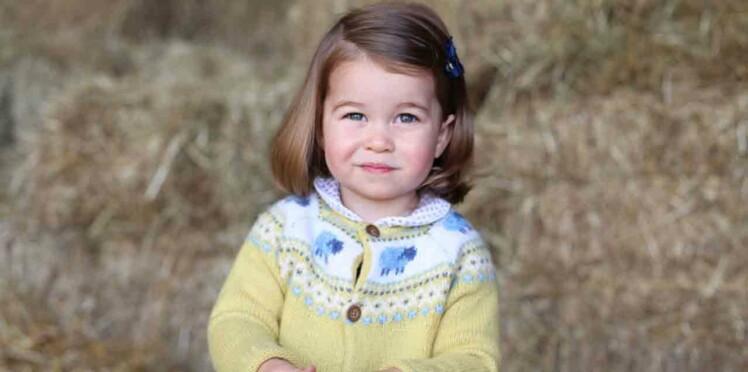 Kate et William : leur fille Charlotte, 2 ans, victime de moqueries cruelles sur les réseaux sociaux