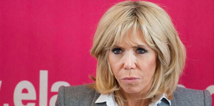 Le chef de cabinet de Brigitte Macron, Tristan Bromet, révèle comment elle fait face aux critiques sur son âge
