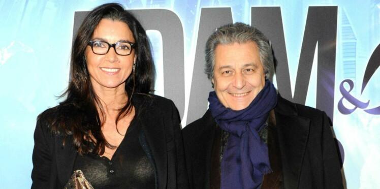 Christian Clavier : qui est sa compagne, Isabelle de Araujo, rencontrée sur un tournage ?