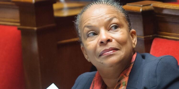 Christiane Taubira : son projet de loi sur la conduite sans permis fait polémique