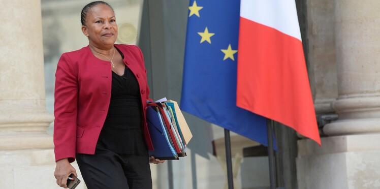 """Stop discrimination"" : Christiane Taubira lance un site pour lutter contre les a priori"