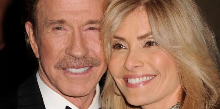 Chuck Norris arrête sa carrière pour s'occuper de sa femme malade et se confie à ce sujet