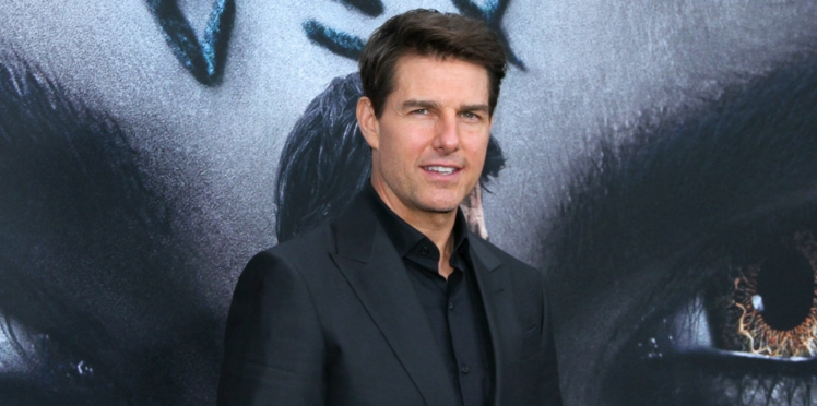 Vidéo - Tom Cruise chute lourdement et se blesse sur le tournage de Mission Impossible 6