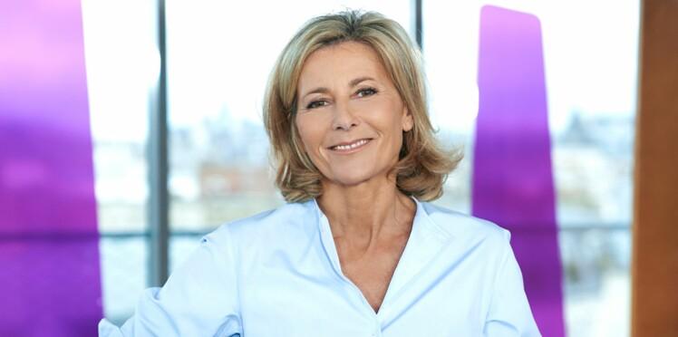 Claire Chazal sur la chaîne Franceinfo: découvrez sa surprenante chronique