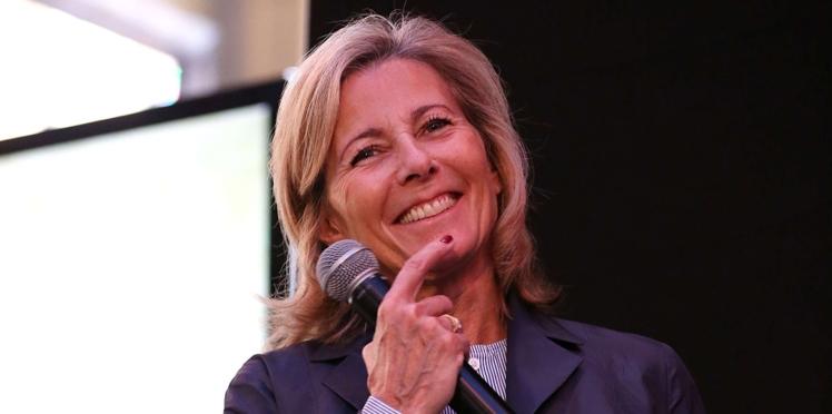 Claire Chazal s'offre un nouveau job à Toulon