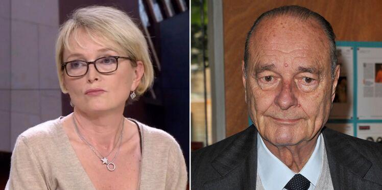 Claude, la fille de Jacques Chirac, parle de la santé de son père