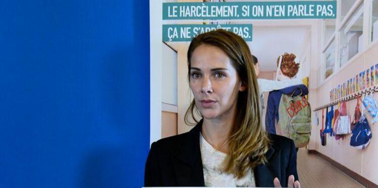 Le clip de Mélissa Theuriau sur le harcèlement scolaire qui révolte les enseignants