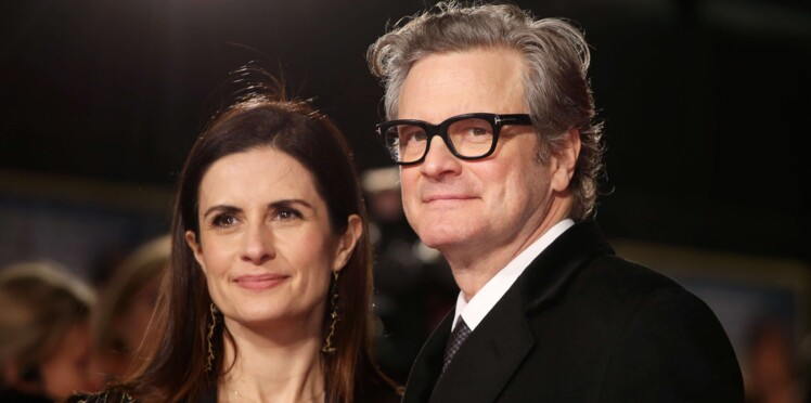 L'épouse de Colin Firth avoue avoir eu une liaison avec son harceleur