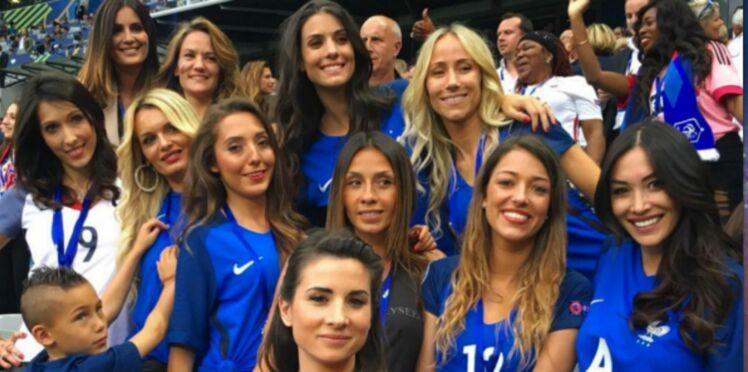 Euro 2016 : combien coûte la venue des femmes des joueurs lors des matchs des Bleus ?