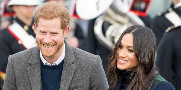 Comment assister au mariage du prince Harry et de Meghan Markle