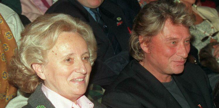 Comment Bernadette Chirac a aidé Johnny et Laeticia Hallyday à adopter
