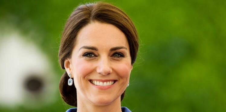 Comment la grossesse de Kate Middleton influence les Anglaises