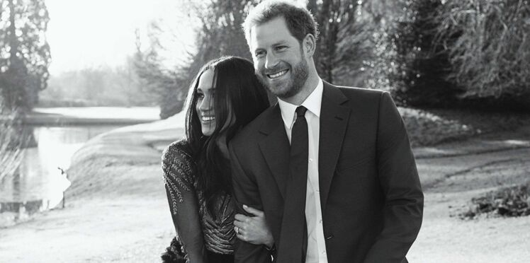 Comment Meghan Markle veut rompre avec la tradition pour son mariage avec le prince Harry