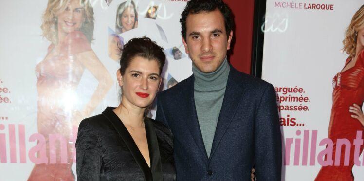 Qui est le compagnon d'Oriane Deschamps, la fille de Michèle Laroque ?