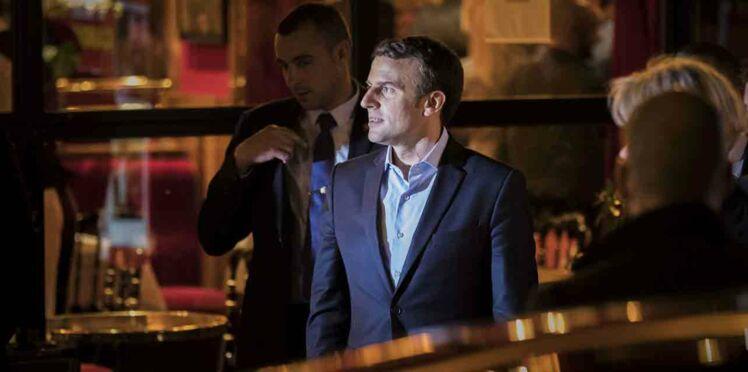 Emmanuel Macron comparé à Nicolas Sarkozy : il pique une colère