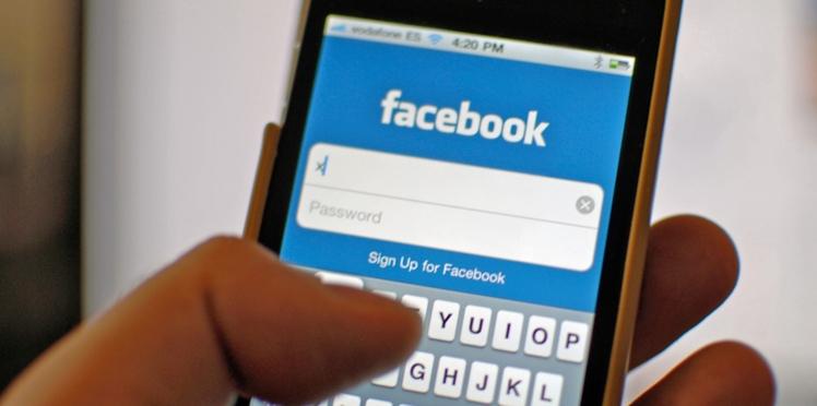 Comptes bloqués sur Facebook, la France en haut du classement