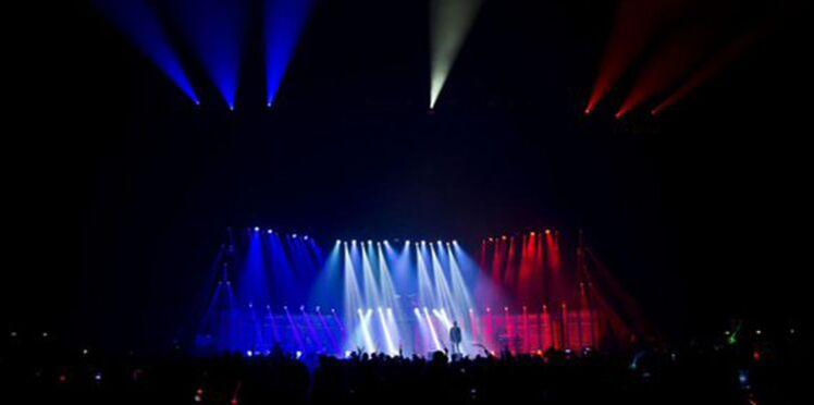 Un concert pour dire merci aux pompiers, secouristes, bénévoles intervenus sur les attentats