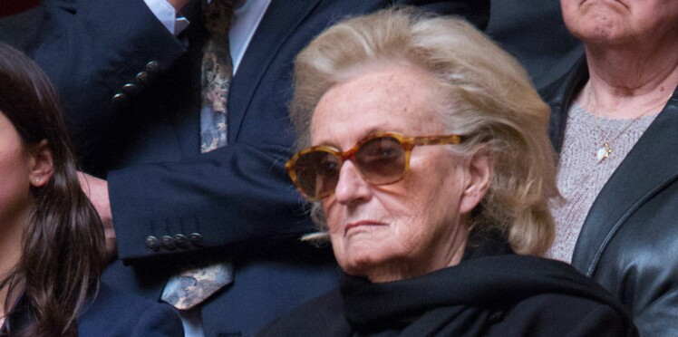 Confidences de Bernadette Chirac sur le décès de sa fille, Laurence