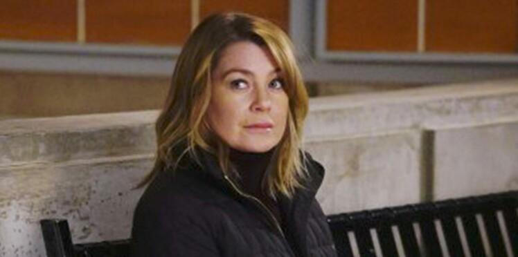Les confidences d'Ellen Pompeo (Meredith) sur la fin de Grey's anatomy