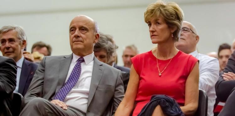 Isabelle et Alain Juppé se confient sur leurs problèmes de couple