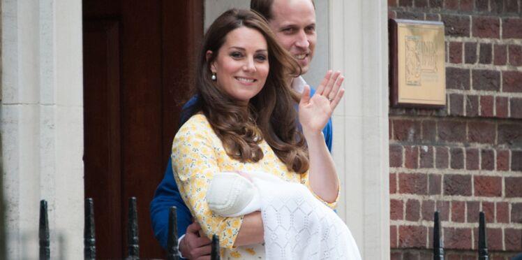 Congé maternité écourté pour Kate Middleton ?