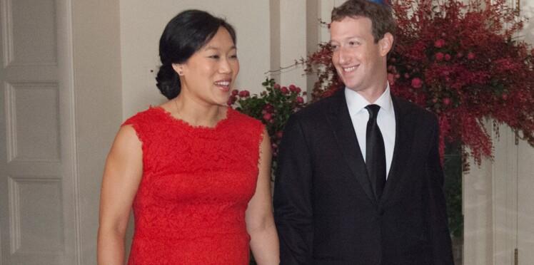 Le patron de Facebook prend un congé paternité de deux mois