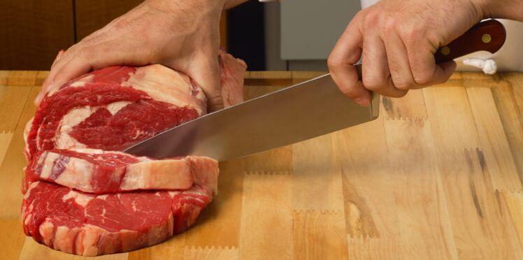 La moitié des Français mangent moins de viande, vous en faites partie ?
