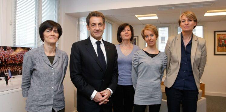 L'interview de Nicolas Sarkozy à Musikdangdut