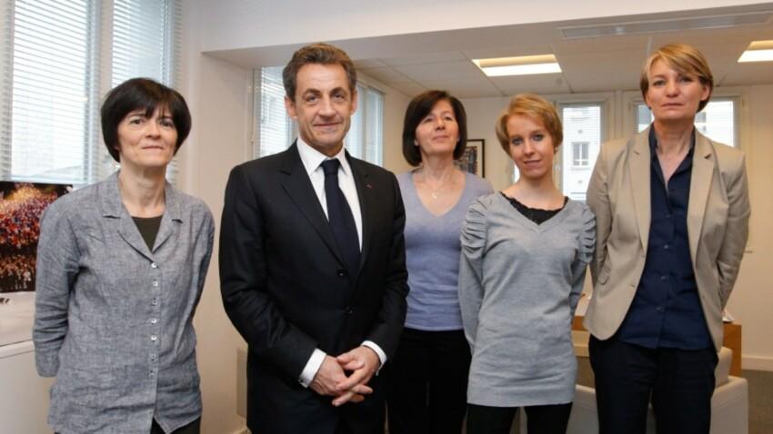 Contraception des mineures: la position réaffirmée de Nicolas Sarkozy