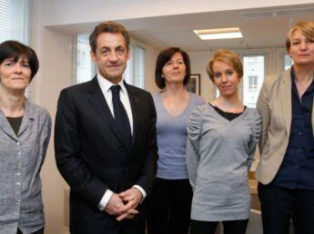 L'interview de Nicolas Sarkozy à Femme Actuelle